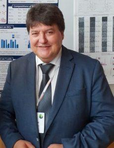 Prof. Dr.-Ing. habil. Aldo R. Boccaccini
