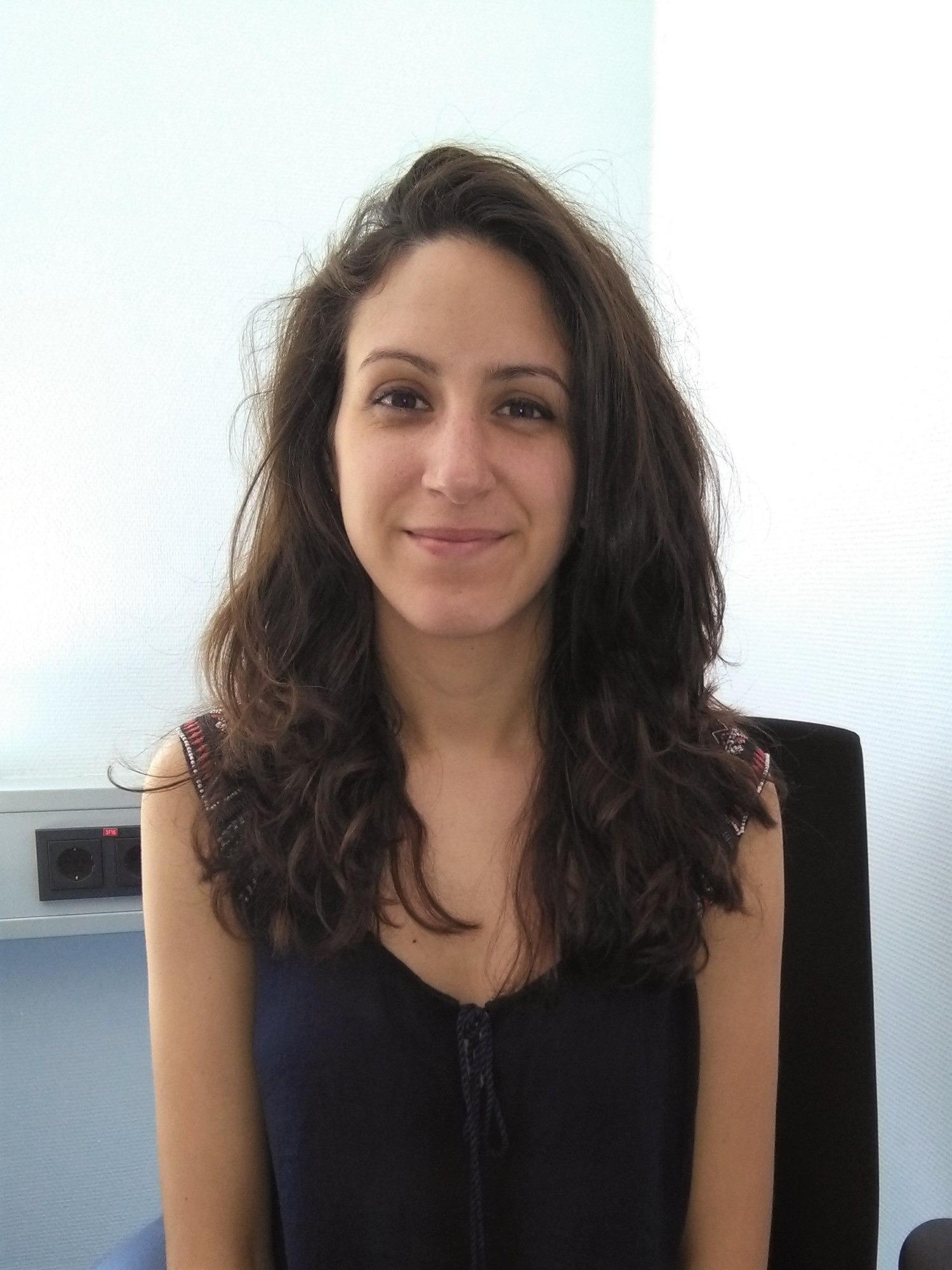Ana Ferrández Montero