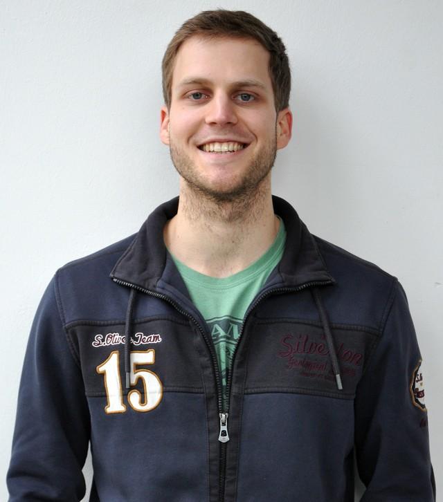 Dirk Dippold
