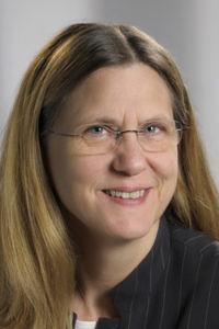 Dr.-Ing. Helga Hornberger