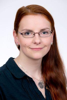Janina Dörflein