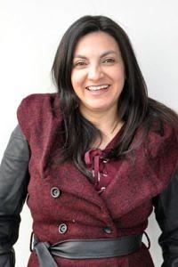 Marfa Carolina Molano Camargo