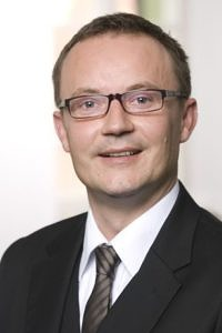 Dr.-Ing. Rainer Detsch