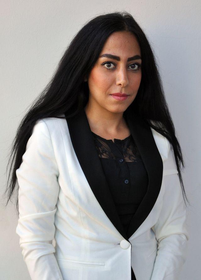 Dr.-Ing. Samira Tansaz