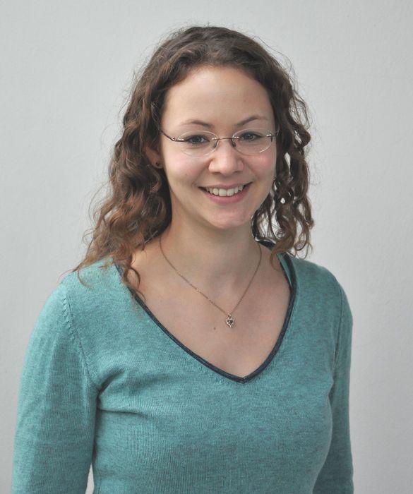 Svenja Heise