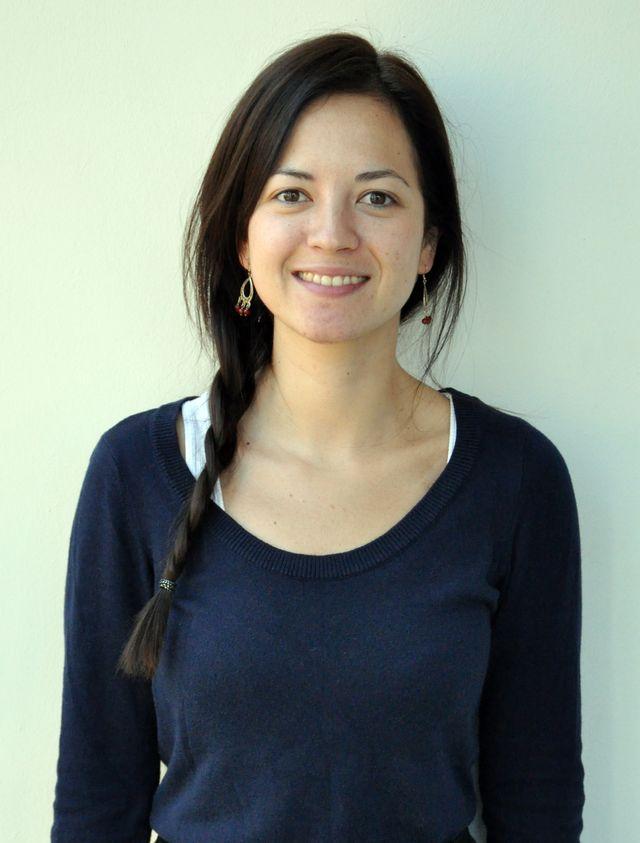 Valentina Miguez Pacheco