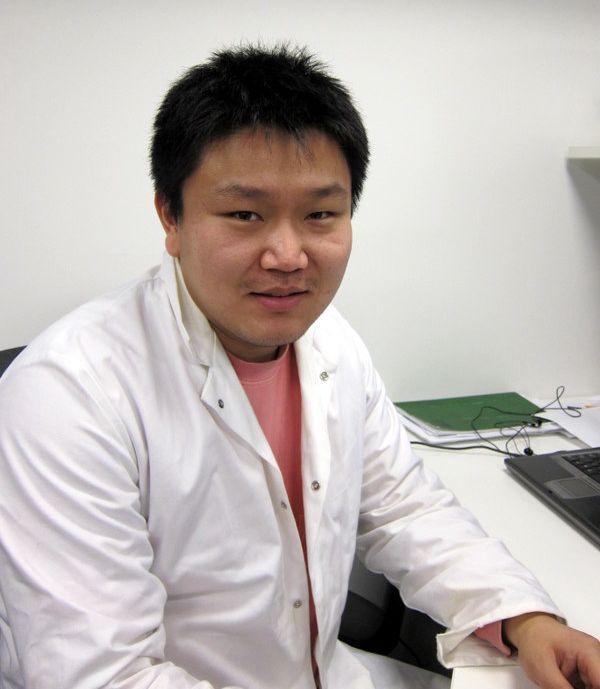 Bo Pang