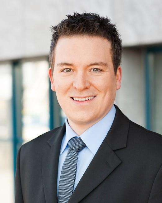 Dr. Fabian Meder