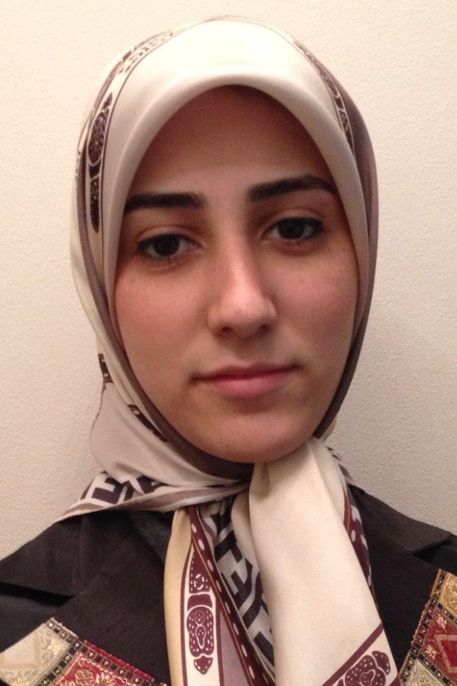 Dr. Fatemehsadat Pishbin
