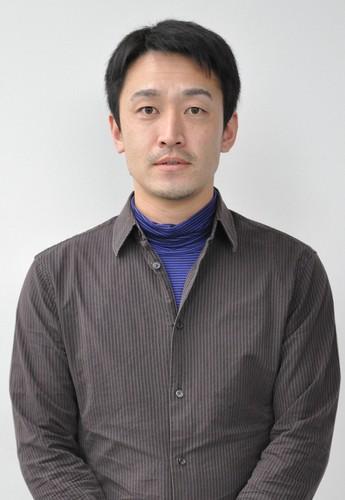 Asst. Prof. Dr. Go Kawamura