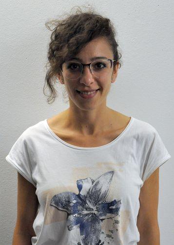 Mariangela Curcio