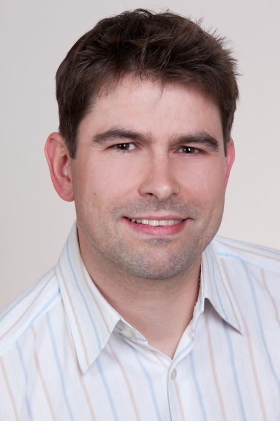 Dr. Martin C. Vielreicher