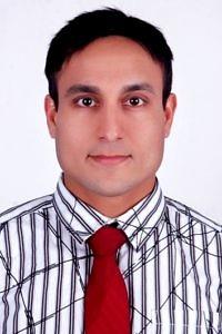 Dr. Subha Narayan Rath
