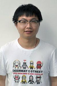 Jue Zhang