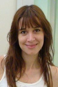 Viviana Mouriño