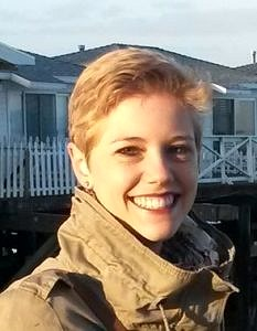 Alicia Zörner