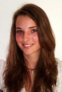 Anne-Sophie Mertgen