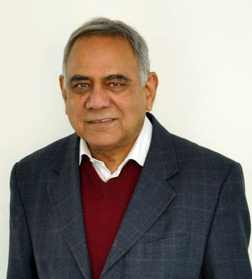 Prof. Dr. Anwar Chaudhry