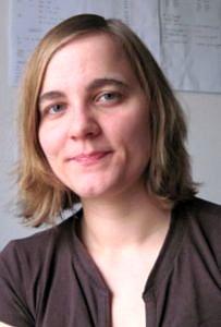 Birgitta Carlé