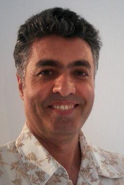 Prof. Bunjamin Aksakal