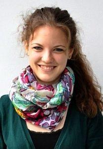 Corinna Hager