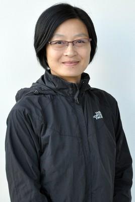 Prof. Dr.-Ing. Guoxin Tan