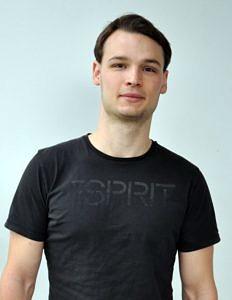Jonathan Potschka