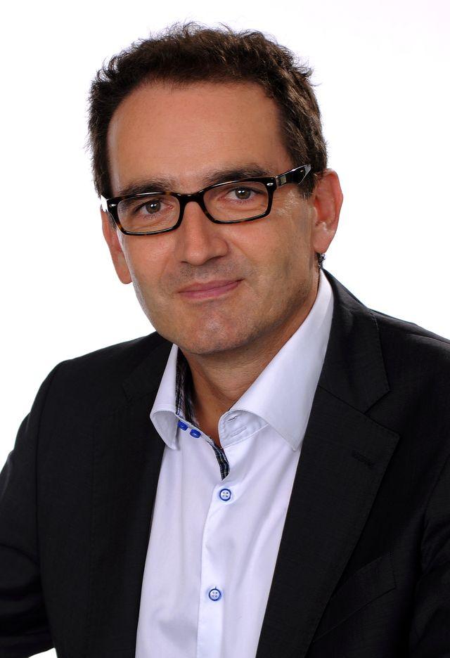 Prof. Dr. Jürgen Stampfl