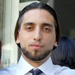 Luca Bertolla