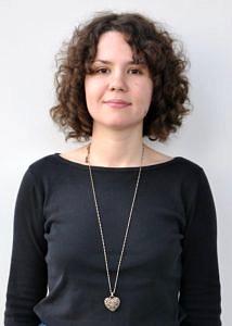 Maria Pastrama