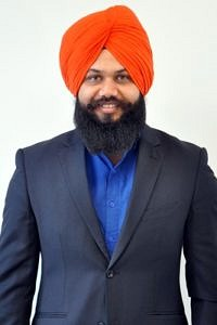 Ranjot Singh Virk