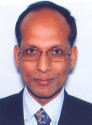 Dr. Sevi Murugavel