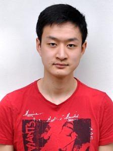 Ben Huang