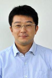 Dr. Tomohiko Yoshioka