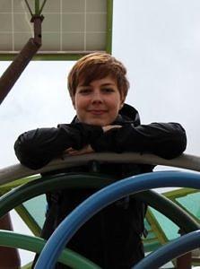 Veronika Albert