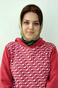 Zeinab Fereshteh