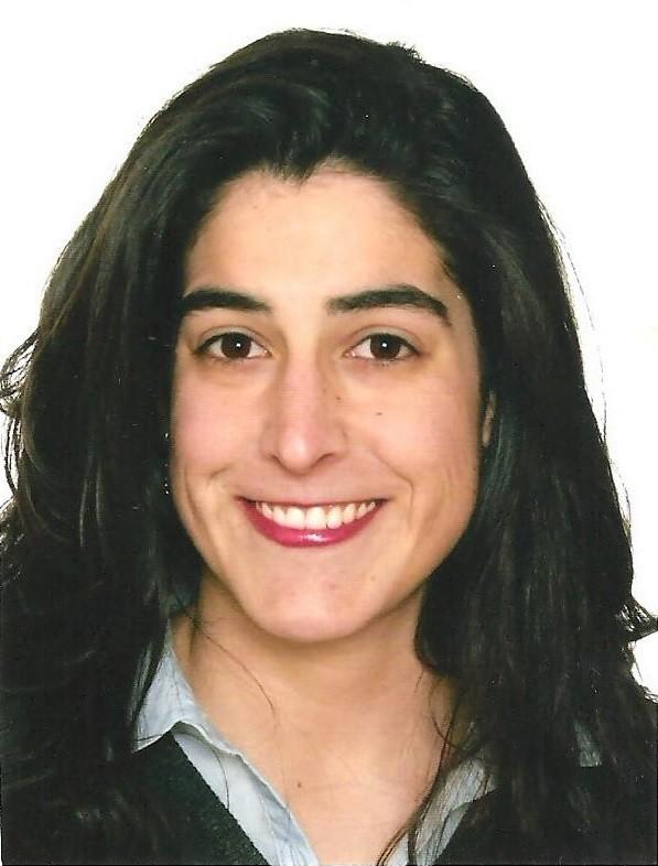 Inés Jauregui Monasterio