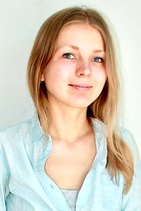 Ksenia Klementyeva