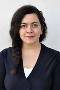 Niloufar Rashedi