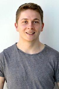 Moritz Gerlich