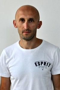 Dr. Martin Michálek
