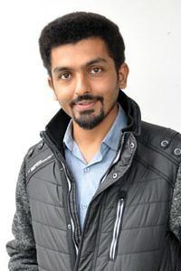 Muhammad Asim Akhtar