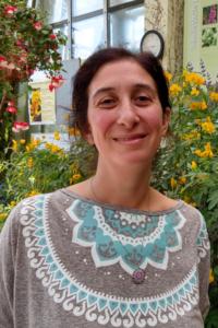 Josefina Ballarre