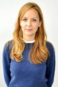 Marina Luginina