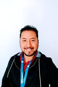 Arturo E. Aguilar