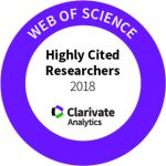 Highly Cited Researchers 2019 Logo