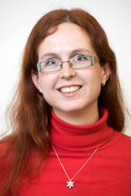 Eva Stastna