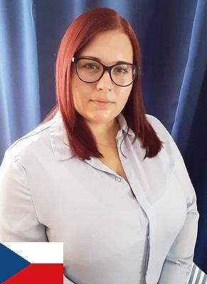 Johana Kulhánková