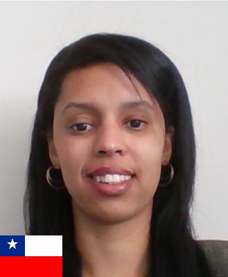 Jessica Borges Vilches