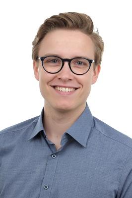 Nils Sprengel